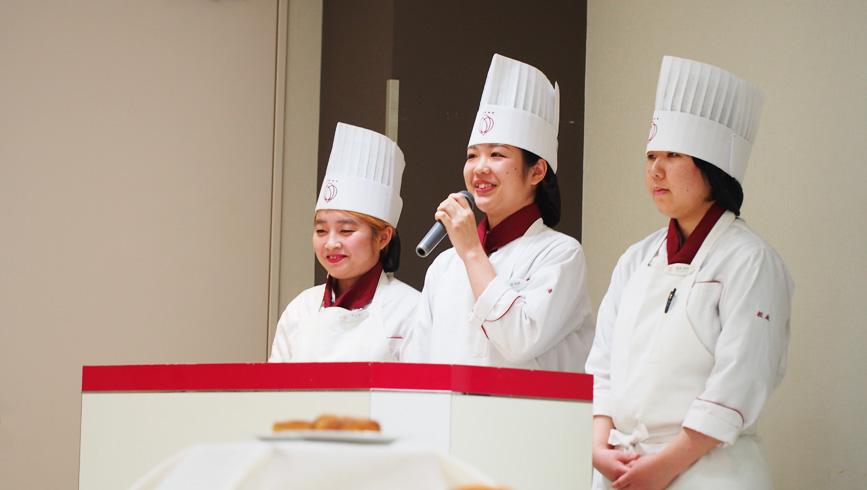 「MADE IN 福岡パンを世界に発信!」産学共同プロジェクトレポート